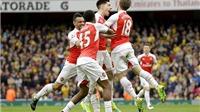 Cuộc đua vô địch Premier League: Đối thủ đáng sợ nhất của Leicester là Arsenal?