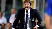 Những thống kê ấn tượng về tân HLV Chelsea, Antonio Conte