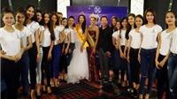 Tối nay, Hoa khôi Áo dài Việt Nam 2016 lên sóng VTV6: Kỳ vọng gì?