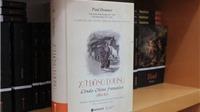 Tọa đàm về Paul Doumer, 'cố nhân' của lịch sử Việt Nam