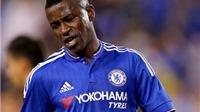 Ramires: 'Tôi rời Chelsea vì bị Guus Hiddink ghét bỏ'