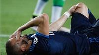 CẬP NHẬT tin sáng 7/4: Real thua thảm còn mất trụ cột. LĐBĐ Italy tức giận với HLV Conte