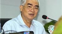 Lãnh đạo VFF khẳng định không thay Chủ tịch