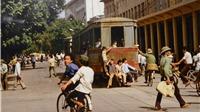 Những hình ảnh ngất ngây về 'Việt Nam, những năm 80' của Michel Blanchard