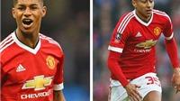 Martial, Rashord và Lingard tạo ra kỷ nguyên mới cho Man United