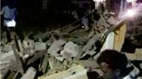Cháy đền do bắn pháo hoa ở Ấn Độ, hơn 100 người đã chết