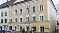 Áo muốn trưng thu ngôi nhà Adolf Hitler chào đời tránh hậu họa phát xít