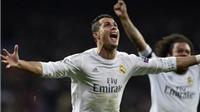 Phản ứng cộng đồng mạng: Wenger buồn vì mình Ronaldo ghi bàn nhiều hơn cả đội Arsenal