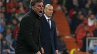 HLV Wolfsburg 'tâm phục khẩu phục' trước chiến thắng của Real Madrid
