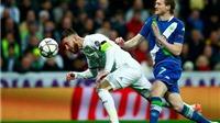 THỐNG KÊ: Trước Wolfsburg, nhiều đối thủ từng là nạn nhân 'ngược dòng' của Real