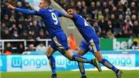 Đề cử Cầu thủ xuất sắc nhất năm của Anh: Leicester City thống trị