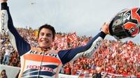 Tay đua MotoGP Marc Marquez: Chàng trai của những kỷ lục