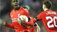 Klopp đã nói gì để giúp Liverpool ngược dòng thần kỳ trước Dortmund ở hiệp 2?