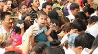 BTC Giỗ Tổ Hùng Vương – Lễ hội Đền Hùng: Hướng đến một lễ hội mẫu mực