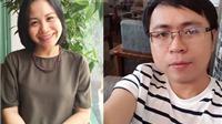 Các nhà báo phía Nam thử 'bật mí' chủ nhân Cống hiến