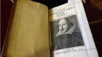 Shakespeare nổi tiếng trên thế giới hơn tại quê hương