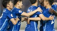Thua Jiangsu 0-3, B.Bình Dương sớm chia tay AFC Champion League