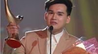 Ca sĩ Nguyễn Trần Trung Quân: 5 năm liền đoán trúng hạng mục Album của năm