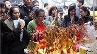 Gần 55 tỷ đồng tu bổ đền Bà chúa kho giúp dân 'vay tiền' thuận lợi