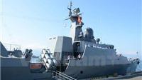 Nga chuẩn bị bàn giao 2 tàu chiến lớp Gepard 3.9 cho Việt Nam