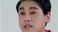 Thành viên F4 Chu Hiếu Thiên bật khóc kể chuyện... tăng cân