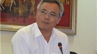 Ông Nguyễn Đăng Chương trả lời về tác quyền biểu diễn: Không thể hành chính hóa quan hệ dân sự