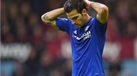Fabregas: 'Tôi đã mất niềm tin và quên mất cách chơi bóng'