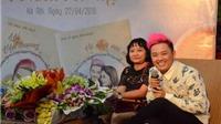 Thanh Duy Idol: 'Tôi viết sách là vì mẹ'
