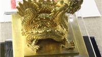 Ngắm báu vật hoàng cung độc bản tại Cố đô Huế