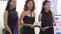 Hoa khôi Áo dài 2016: Thúy Hạnh chỉ trích thí sinh vòng vo