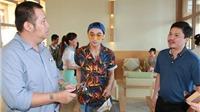 Sơn Tùng M-TP, Tiên Tiên, Tóc Tiên hồi hộp khi 'chạm' vào Cống hiến