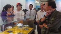 Thưởng lãm văn hóa cổ Sa Huỳnh trên đất Cố đô Huế