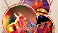Dàn sao quốc tế bắt đầu đổ về Festival Huế