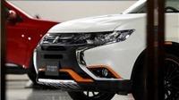 Nhật Bản kiểm tra xe ô tô thổi phồng mức độ tiết kiệm nhiên liệu của Mitsubishi