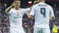 CẬP NHẬT tin tối 29/4: Ronaldo và Benzema vắng mặt. Man United không muốn Leicester vô địch ở Old Trafford