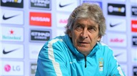 Manuel Pellegrini: 'Vì Premier League, Man City gặp khó ở Champions League'