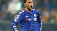 CẬP NHẬT tin tối 30/4: Hazard cầu xin CĐV Chelsea ngừng la ó. Sturridge đánh tiếng muốn rời Liverpool