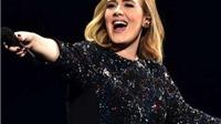 Adele nhảy cẫng khi mai mối thành công cho cặp đôi đồng tính ngay trên sân khấu