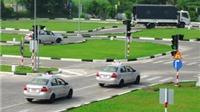 Đã có 2 tỉnh sát hạch và cấp giấy phép lái xe ô tô trong ngày