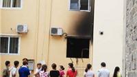 Hai người tử vong do nghi nổ khí ga tại Lào Cai