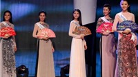 Hoa khôi Áo dài: Chưa 'hot' vì 'không có nhu cầu tạo scandal'