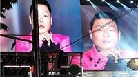 Siêu sao pop Psy 'khuấy động' C-Festival