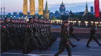 Nga chi hơn 200 triệu ruble cho lễ duyệt binh mừng Ngày Chiến thắng