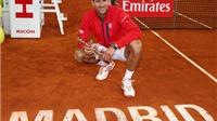Sau 10 năm, Djokovic vẫn tự hào về sự kình địch với Murray
