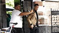 CẬP NHẬT tin sáng 11/5: Depay xông vào phòng phản đối Van Gaal. Ronaldo bất ngờ trở lại Anh