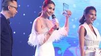 Hồ Ngọc Hà, Thanh Hằng, Sơn Tùng M-TP được trao giải Elle Style