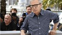 Ác mộng khủng bố và ám ảnh nhà báo đeo đuổi Woody Allen tại LHP Cannes