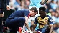 SỐC!!! Danny Welbeck nghỉ đến 9 tháng, Arsenal lo sốt vó