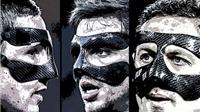 CHÙM ẢNH: Pedro và đội hình 'mặt nạ Zorro' của Chelsea