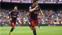 CẬP NHẬT tin sáng 13/5: Suarez không tin Real chi tiền mua chuộc Granada. Oezil sắp lập kỷ lục ở Arsenal